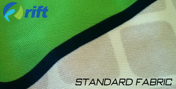 Rift Apparel Standard Fabric